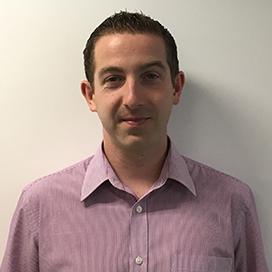 Gareth Watts